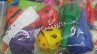 接球器感統訓練早教塑料玩具彈力接拋球遊戲 ~160421