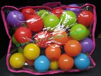 Cutieshop153 幼兒園/playgroup兒童體育器材遊戲設施~感統訓練波波池的波波球50個160394