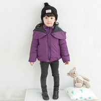 QTeeShop – 日韓童裝厚棉外套 – KLA167