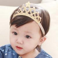 QTeeShop – 公主皇冠髮帶髮箍 –  JNA274
