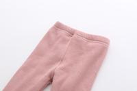 QTeeShop – 韓版童裝加厚長褲 –  HLB004