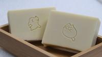 茉莉葉綠醇手工皂