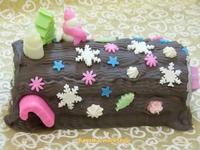 2017年12月1日木材蛋糕CP手工皂