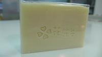 蛋白淨白手工皂