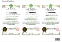 手作化妝品專業導師文憑 (星期六全日班)
