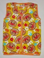 清倉價--麵包超人防踢被初生嬰兒bb睡袋 背心 size 50-95
