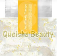 eFresh 抗皺緊緻注氧更生面膜 Anti-Wrinkle Therapy CO2 Mask - 5片盒裝