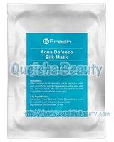 eFresh水漾修護蠶絲面膜 - 單片裝