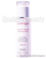 Genvigor L(+)深層潔膚乳 Softening Cleanse  GV201