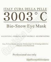 3003°C 雪山嫩白亮晶眼膜紙 - 單片
