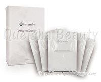 eFresh 雪肌無瑕透白面膜 - 五片盒裝
