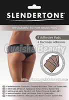 Slendertone Bottom Replacement Pads 智能修臀褲電子更換貼