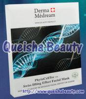 Derma Medream 植物幹細胞去紋收緊面塑膜 - 五片盒裝