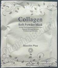 Biocillin Plus 骨膠原茉莉香薰保濕軟膜粉 - 5包裝